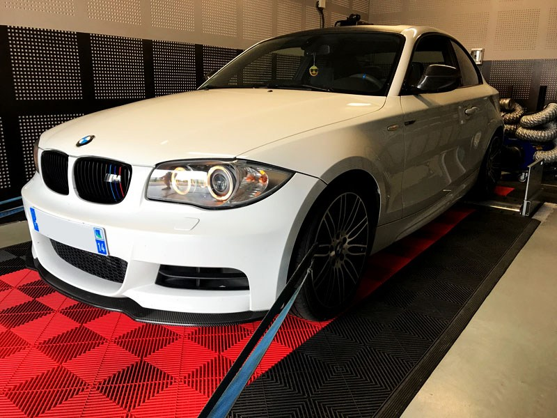 reprogrammation bmw 135i m